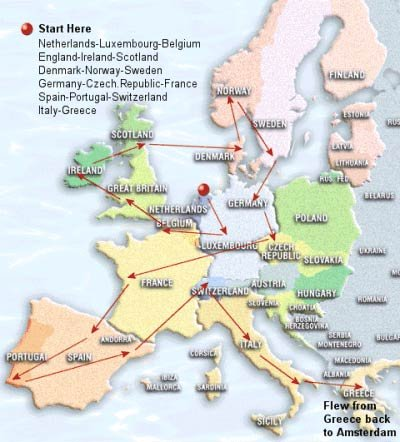The actual Large Body fat European countries Visit -- Journey -- Journey Ideas