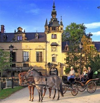 Greatest Journey Excursions within European countries -- Journey